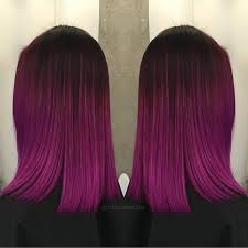 Ombre Hairstyle 15 Amazing Pin By Vaneberry On Rojo Violeta Pinterest Ombre Hair Color