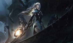 Diana Skins & Chromas :: League of Legends (LoL)