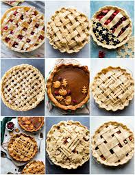 Pie Crust Designs Sallys Baking Addiction