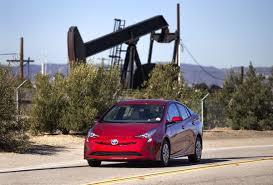 Toyota recalls 340,000 Prius hybrid cars for faulty brakes