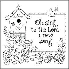 Free Sunday School Coloring Pages For Kids Bible Coloring Pages For
