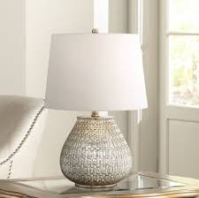 extra large table lamp shades beautiful zax mercury glass table lamp