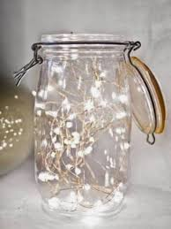 Lighting in a jar Garden Christmas Lights In Jar Placing Lot Of Led Lights Into Simple Jar And Lighting Them This Is Such An Easy But Eyecatching Decor That Will Definitely Led Hut Christmas Lights In Jar Placing Lot Of Led Lights Into Simple