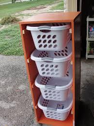 Diy laundry sorter Kids Four Diy Laundry Sorter Cake Box Four Diy Laundry Sorter Quick And Easy Diy Laundry Sorter Best