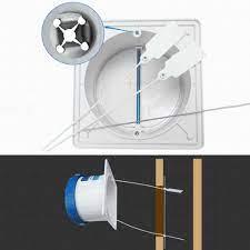 160mm davlumbaz boru Anti duman kokusu kontrol sızdırmazlık baca kontrol  vanası mutfak aracı tek yönlü Fit karbüratör yakıt gaz sıvı|Funnels