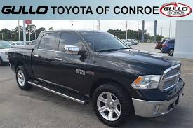 Used 2017 Ram 1500 For Sale | Conroe TX | 1C6RR7LM7HS881923