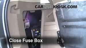 interior fuse box location 2003 2014 volvo xc90 2008 volvo xc90 interior fuse box location 2003 2014 volvo xc90 2008 volvo xc90 3 2 3 2l 6 cyl