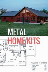 we have done the list of best metal home kits th pin for lots of pole barn house ideas building metalbuildings