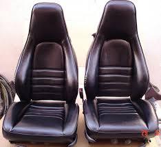 new seat cover rennlist porsche