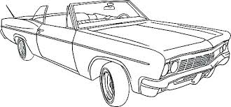 Car Coloring Pages Printable For Free Police Car Coloring Page