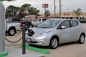 Battery Electric Vehicle Wikipedia