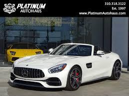 Se trata de un auténtico deportivo biplaza de tamaño mediano, que se caracteriza por. 2017 Mercedes Benz Amg Gt Usados En Venta Ahora Cargurus