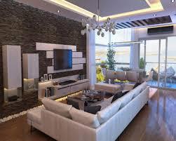 Rustic modern living roo   Home Decor \u0026 Furniture