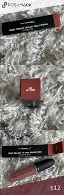 BNIB <b>MAC</b> Powder Kiss Liquid Lipcolor <b>Date</b>-<b>Maker</b> NWT in 2020 ...