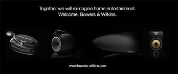 bowers andamp wilkins logo. in a statement issued today, yu added: \u201cbowers \u0026 wilkins brings an incredible brand, experienced and well respected team commitment to making high-end bowers andamp logo
