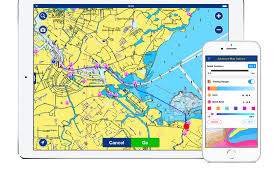 Gear Review Navionics Boating App Anglers Channel