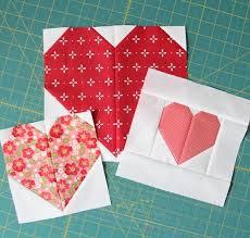 Making Heart Blocks in Multiple Sizes | Cluck Cluck Sew & Making Heart Blocks in Multiple Sizes Adamdwight.com