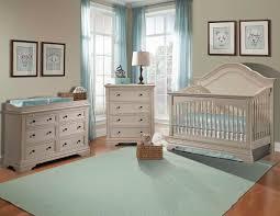 Beautiful Kinds of Nursery Furniture Set