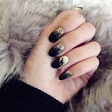 29+ Glitter Acrylic Nail Art Designs, Ideas | Design Trends ...