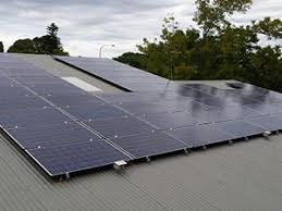 City Of Gosnells - Addie Mills Centre (20kW)   Infinite Energy