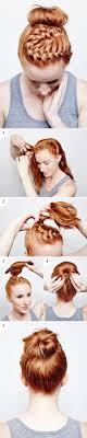 10 Coiffures Pour Cheveux Longs à Essayer Absolument