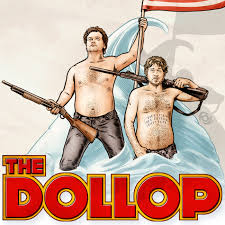 The Dollop with Dave Anthony and Gareth Reynolds