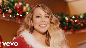 Mariah Carey - All I Want for <b>Christmas</b> Is You (Make My Wish Come ...