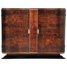 art deco furniture san francisco. interesting francisco art deco furniture for sale at 1stdibs antique walnut commode with  serpentine doors interior decorating  throughout san francisco p