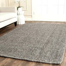 8 foot square rug