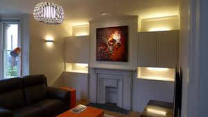 Living Room Lights Home Lighting Style Within