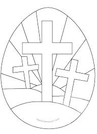 Free Printable Cross Coloring Pages G Stations Of The Pdf