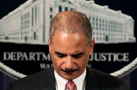 Image result for Eric holder cited for contempt
