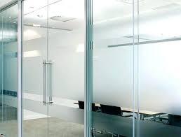 Office Glass Door Beautiful Office Glass Door Best Sliding Glass