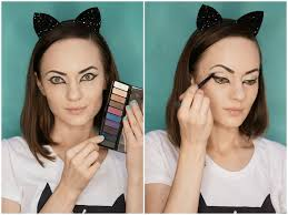 full size of how to do cat eye makeup for how to