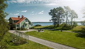Swedish-house-for-sale ...