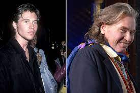 A graduate of juilliard's drama department, he has appeared on broadway and london's west end. Val Kilmer Documentary Trailer Shows 40 Years Of Home Videos