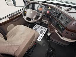 volvo trucks interior 2013. used 2013 volvo 670 tandem axle sleeper truck 69953 volvo trucks interior