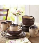 better homes and gardens dishes. Contemporary Gardens Better Homes U0026 Gardens 16Piece Sierra Dinnerware Set   1013EC99F7304722A1EFE893D85D3634 Intended And Dishes U