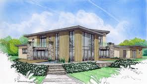 Modern home architecture sketches Modern Mansion Nextmodelsinfo Architectural Drawings Of Modern Houses Nextmodelsinfo
