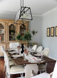 dining room rustic dining room chandeliers chic chandelier light fixture lamp lamps table good looking with
