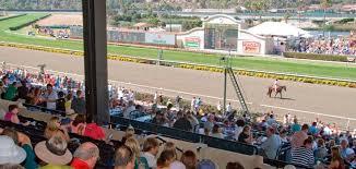 Del Mar Thoroughbred Club Seating Chart Del Mar Thoroughbred Club Passport To San Diego