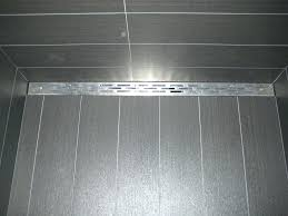 schluter linear shower drain linear shower drain bathroom modern with line tiled linear drain linear drain schluter linear drain shower pan kerdi wall line
