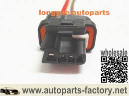 longyue 2pcs pico wiring harness pigtail alternator 3 pin replaces 12101895 ea 15cm wire china