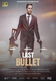 Last Bullet - Aroma TV