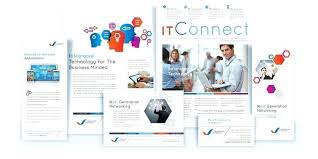 Corporate Business Brochure Templates Free Download Template