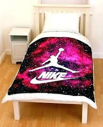 jordan comforter galaxy rosette nebula bedding throw fleece comforter jordan 23 comforter set air jordan comforter set