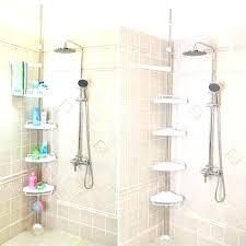 small corner shelf for bathroom shower corner shelf shower corner shelf shower shelf unit corner shower