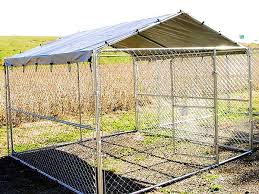 k kennel cover kit 10 x 12 med pitch st hy 5 truss