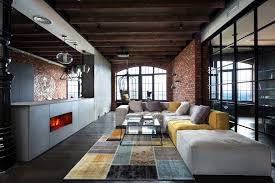 Industrial Loft-MARTIN Architects-01-1 Kindesign