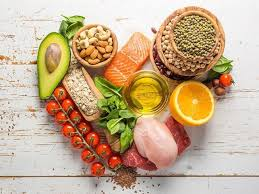 Image result for eating healthy